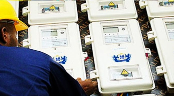 NERC issues permits to meter providers of four Discos
