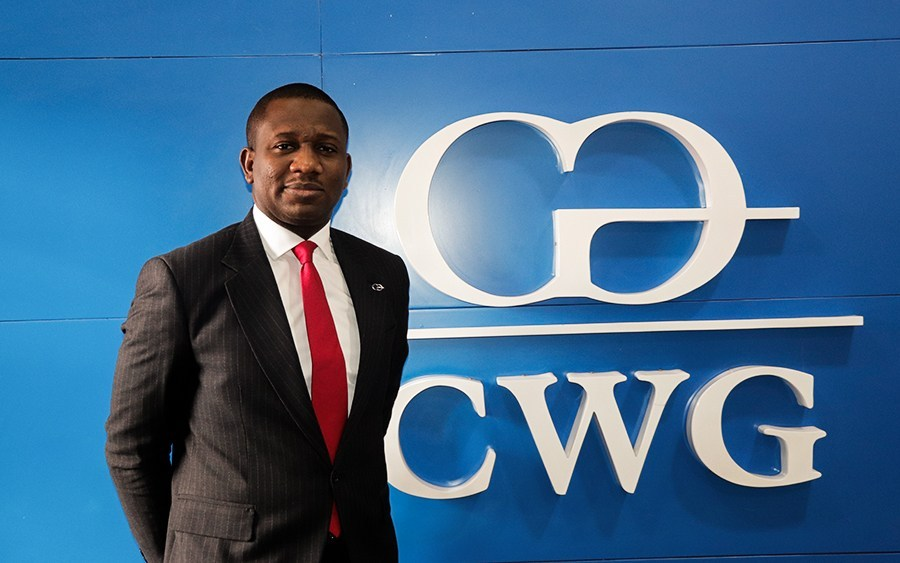 CWG'S CEO addresses rising operating costs and other company issues