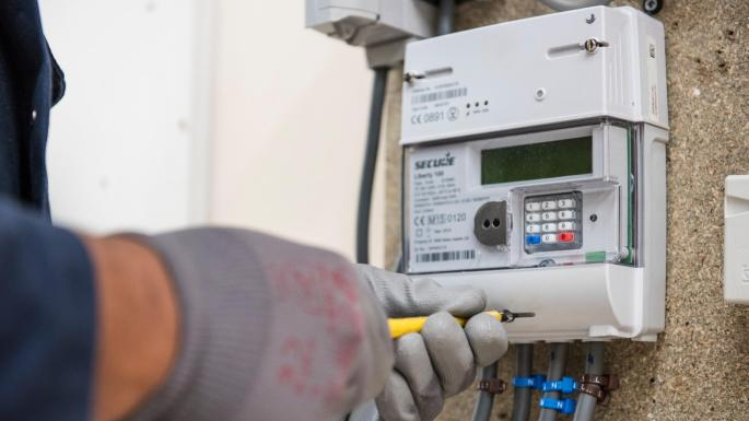CWG Smart Utility Systems confirmed receipt of Meter Service Provider (MSP) Certification
