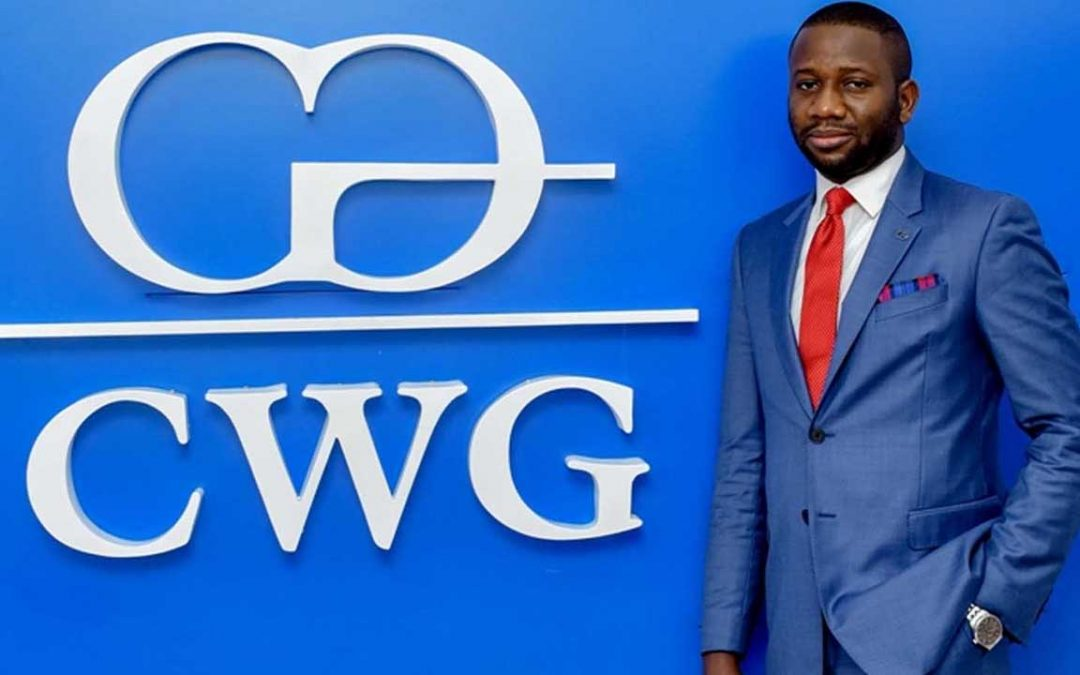 Access to credit facility is a global problem for SMEs – CWG CEO